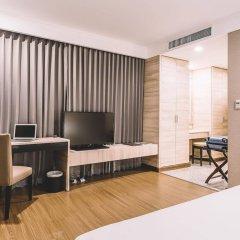 Отель Adelphi Suites Bangkok удобства в номере