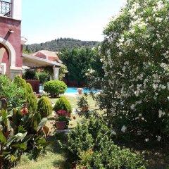 Отель Villa De Loulia Греция, Корфу - отзывы, цены и фото номеров - забронировать отель Villa De Loulia онлайн фото 8