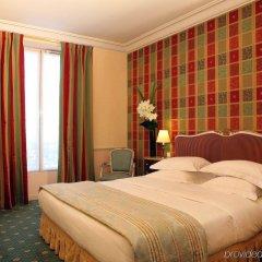Hotel Relais Saint Jacques комната для гостей