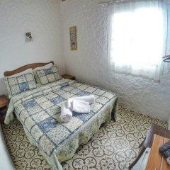 Отель Afet Hanim Konagi Чешме комната для гостей фото 2