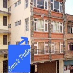 Отель Sam's Patio Bed And Breakfast Непал, Лалитпур - отзывы, цены и фото номеров - забронировать отель Sam's Patio Bed And Breakfast онлайн фото 6