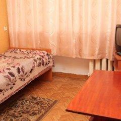 Гостиница Колос в Барнауле 1 отзыв об отеле, цены и фото номеров - забронировать гостиницу Колос онлайн Барнаул комната для гостей фото 2