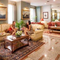 Concord Hotel интерьер отеля