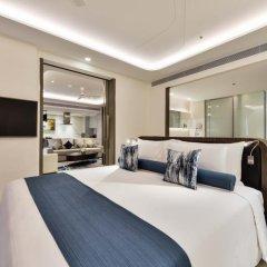 Dream Phuket Hotel & Spa 5* Люкс