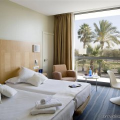 Отель Occidental Atenea Mar - Adults Only комната для гостей фото 3