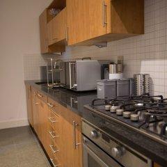 Отель StayCentral Apartments - Buchanan Street Великобритания, Глазго - отзывы, цены и фото номеров - забронировать отель StayCentral Apartments - Buchanan Street онлайн в номере фото 2