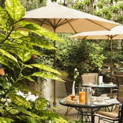 Отель Garden Elysee Париж