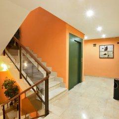 Отель Navarro Испания, Сьюдад-Реаль - отзывы, цены и фото номеров - забронировать отель Navarro онлайн интерьер отеля фото 2