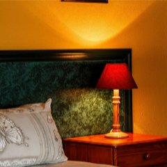 Отель Ambiente By Next Inn Германия, Гамбург - отзывы, цены и фото номеров - забронировать отель Ambiente By Next Inn онлайн комната для гостей фото 5