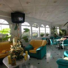 Hotel Crystal Park питание фото 2