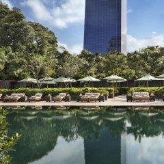 Отель The Sukhothai Bangkok фото 4