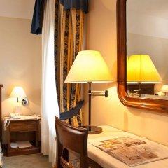 Fior Hotel Restaurant Кастельфранко удобства в номере фото 2