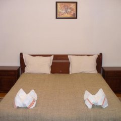 Отель Guest Rooms Cheshmata Велико Тырново комната для гостей