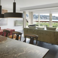 Апартаменты Playa de La Concha 10 Apartment by FeelFree Rentals питание
