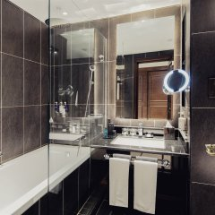 Отель Dukes Dubai, a Royal Hideaway Hotel ОАЭ, Дубай - - забронировать отель Dukes Dubai, a Royal Hideaway Hotel, цены и фото номеров ванная