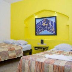 Отель Sahara Мексика, Плая-дель-Кармен - отзывы, цены и фото номеров - забронировать отель Sahara онлайн сейф в номере