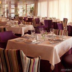 Отель Divani Apollon Palace & Thalasso питание