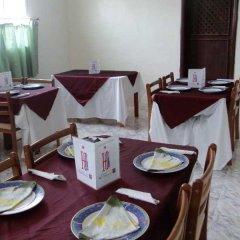 Hotel Ikrama - Hostel in Nouakchott, Mauritania from 78$, photos, reviews - zenhotels.com meals photo 2