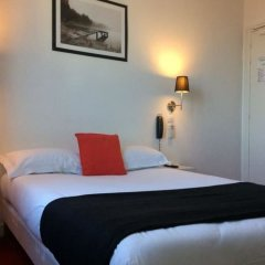 Отель Alcyon Франция, Сомюр - отзывы, цены и фото номеров - забронировать отель Alcyon онлайн сейф в номере