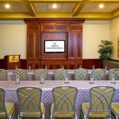 Отель Hilton Grand Vacations on the Las Vegas Strip США, Лас-Вегас - 8 отзывов об отеле, цены и фото номеров - забронировать отель Hilton Grand Vacations on the Las Vegas Strip онлайн питание фото 3