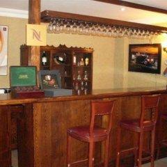 Sirkeci Ersu Hotel гостиничный бар
