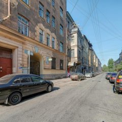 Гостиница Анатоль в Санкт-Петербурге отзывы, цены и фото номеров - забронировать гостиницу Анатоль онлайн Санкт-Петербург фото 3