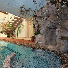 Hotel La Soldanella бассейн фото 2