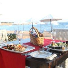 Dome Beach Hotel and Resort питание фото 3