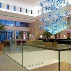 Отель Hilton Vilamoura As Cascatas Golf Resort & Spa Пешао интерьер отеля фото 3
