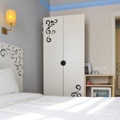 Odda Hotel - Special Class сейф в номере