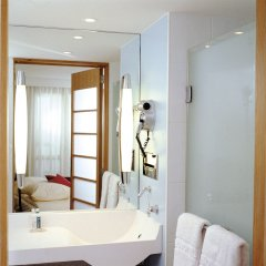 Hotel Novotel Brussels Airport Завентем ванная