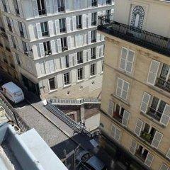 Отель Hôtel Helussi фото 3