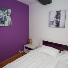 Отель DaVinci Швейцария, Цюрих - отзывы, цены и фото номеров - забронировать отель DaVinci онлайн комната для гостей фото 5