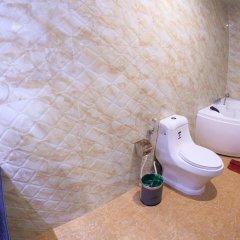 Gallant Hotel 168 Хайфон ванная фото 2