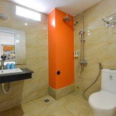 Отель OYO 293 Soho Ханой ванная фото 2