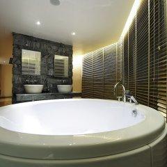 Anantara Sathorn Bangkok Hotel ванная фото 2