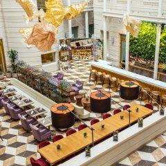 Отель Indigo Санкт-Петербург - Чайковского бассейн фото 2