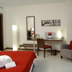 Отель Ciutat De Girona комната для гостей фото 2