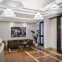 Отель EXE Domus Aurea фитнесс-зал
