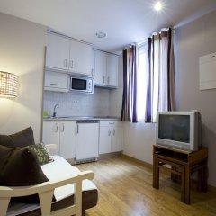 Отель Apartamentos Palacio Real Испания, Мадрид - отзывы, цены и фото номеров - забронировать отель Apartamentos Palacio Real онлайн в номере фото 2