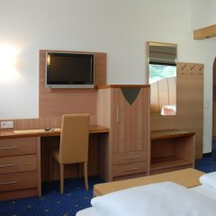 Hotel Rose Валь-ди-Вицце удобства в номере фото 2