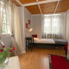 Апартаменты Apartment Karolina комната для гостей фото 3