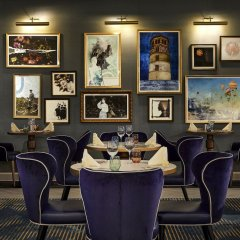 Отель Hilton Düsseldorf Германия, Дюссельдорф - 2 отзыва об отеле, цены и фото номеров - забронировать отель Hilton Düsseldorf онлайн фото 8