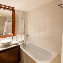 Отель Residhome Courbevoie La Défense ванная