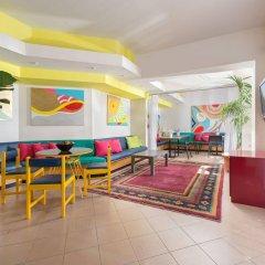 Mariette Hotel Apartments детские мероприятия