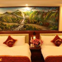 Отель Son Ha Sapa Hotel Plus Вьетнам, Шапа - отзывы, цены и фото номеров - забронировать отель Son Ha Sapa Hotel Plus онлайн детские мероприятия фото 2