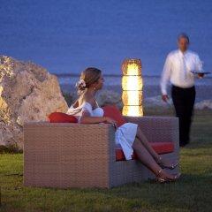 Отель Rodos Palladium Leisure & Wellness Парадиси фитнесс-зал фото 2