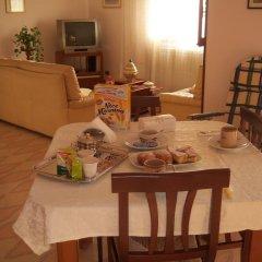 Отель Affittacamere Mariada Мелисса в номере