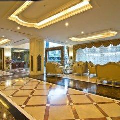 Отель LK Royal Suite Pattaya интерьер отеля фото 3