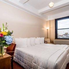 Отель The Leo House США, Нью-Йорк - отзывы, цены и фото номеров - забронировать отель The Leo House онлайн комната для гостей